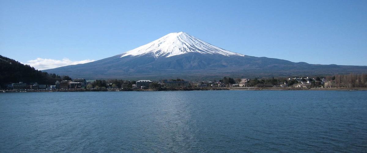 Lake Kayak on Mt Fuji - Day trip from Tokyo