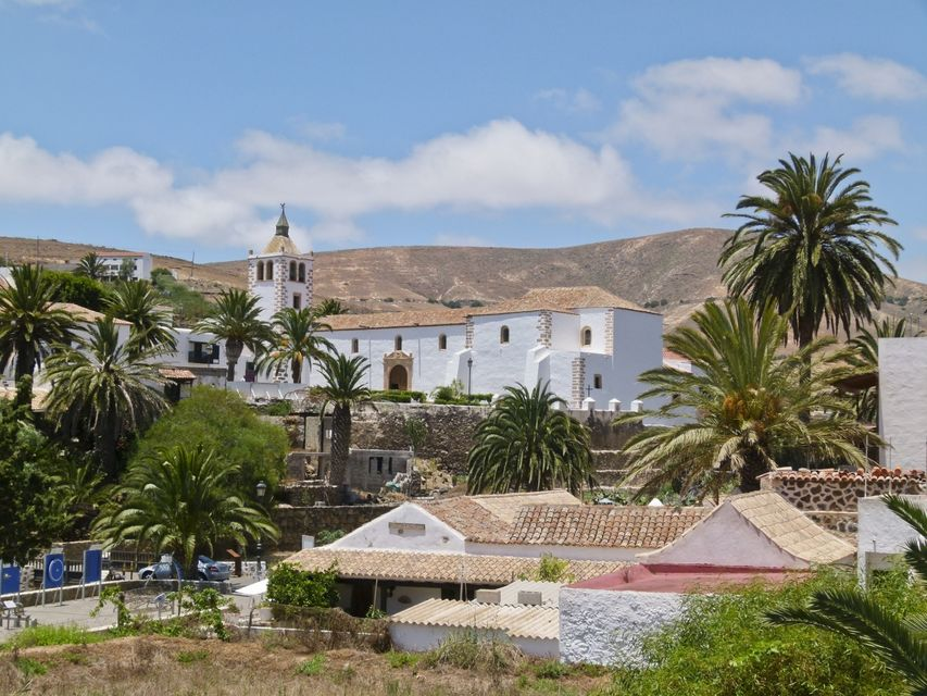 Lanzarote Day Trips and Excursions