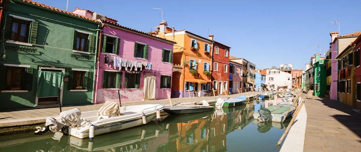 venice. 'day trip to 'Lido di Venizia