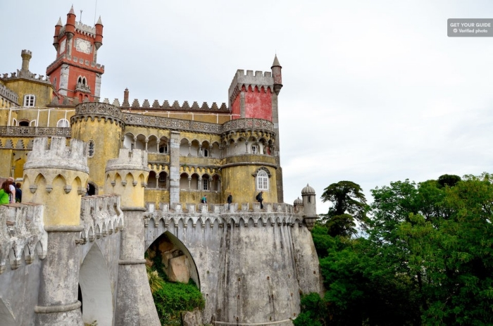 Lisbon day trip to Caiscais