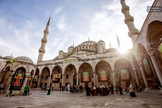 Luxury Small-Group Tour of Imperial Istanbul Including Lunch