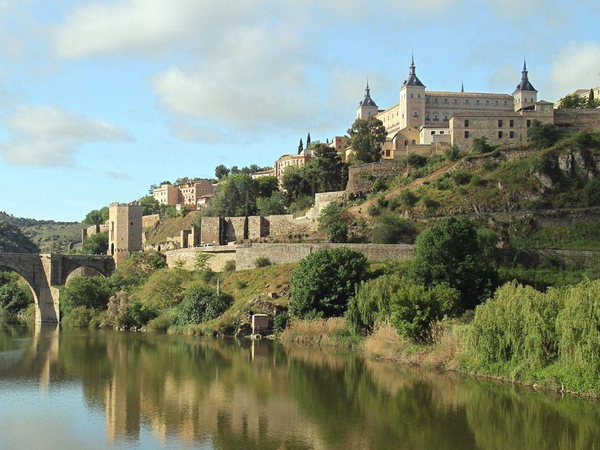 Madrid day trip to Toledo
