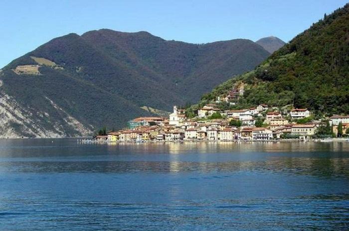 Milan day trip to Lake Garda