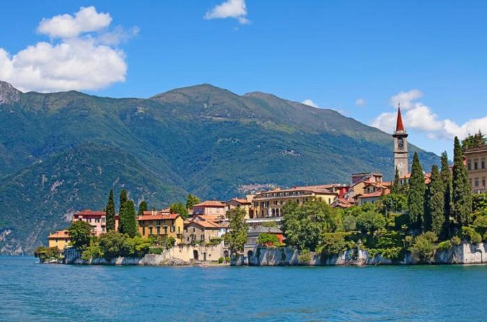 Milan day trip to Lugano and Bellagio