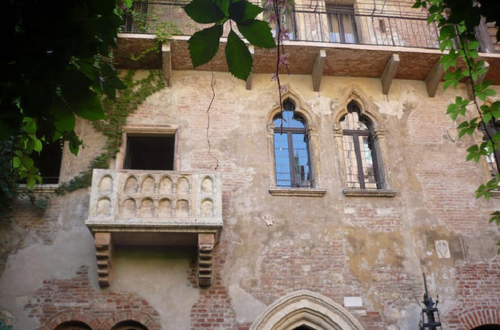 Milan day trip to Verona