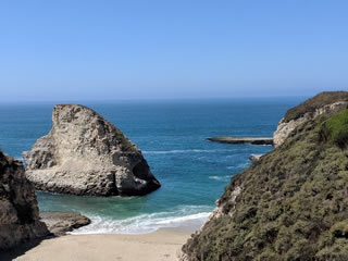 Monterey, Carmel and Big Sur Private Day Trip from San Francisco<