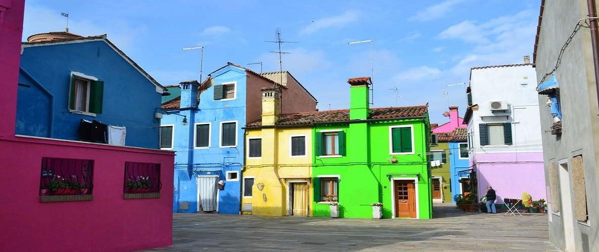 venice. 'day trip to 'Murano