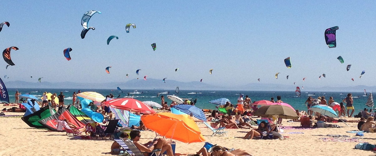 pain's Best Beaches Day Trip from Seville