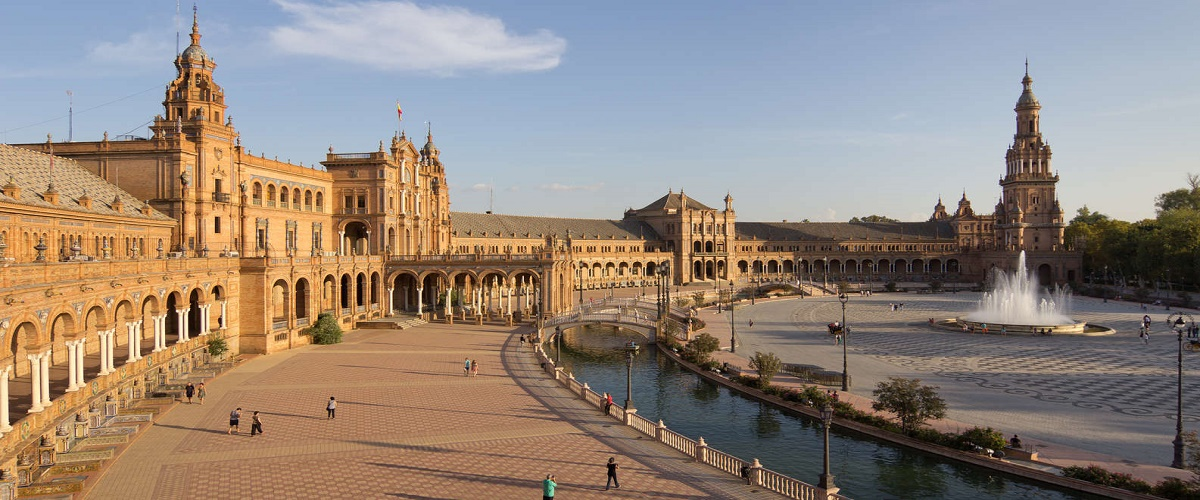 Private Full-Day Tour of Malaga from Seville