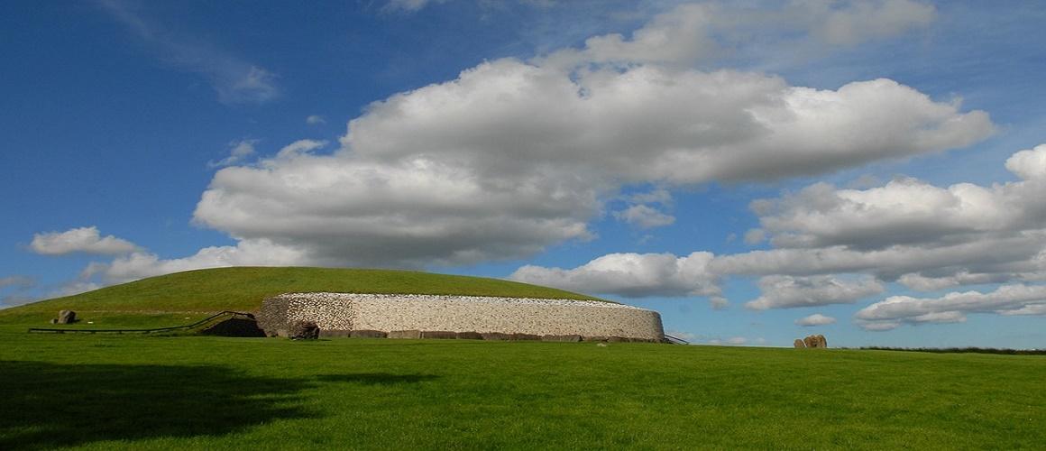 Private Newgrange Tour from Dublin