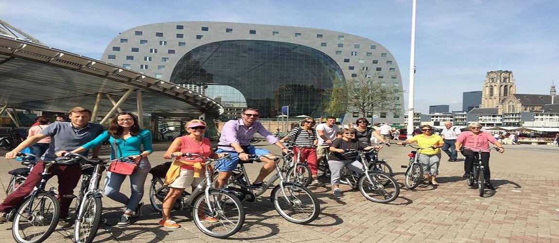 amsterdam. 'day trip to 'Rotterdam