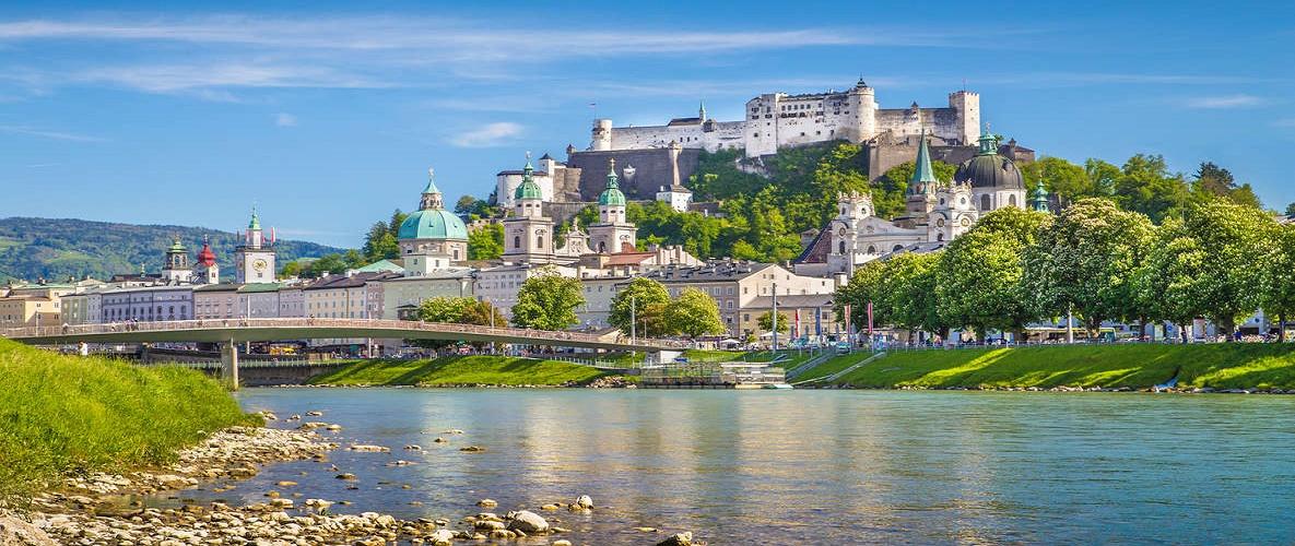 munich. 'day trip to 'Salzburg