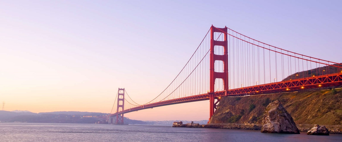 San Francisco 4-Hour Private Tour
