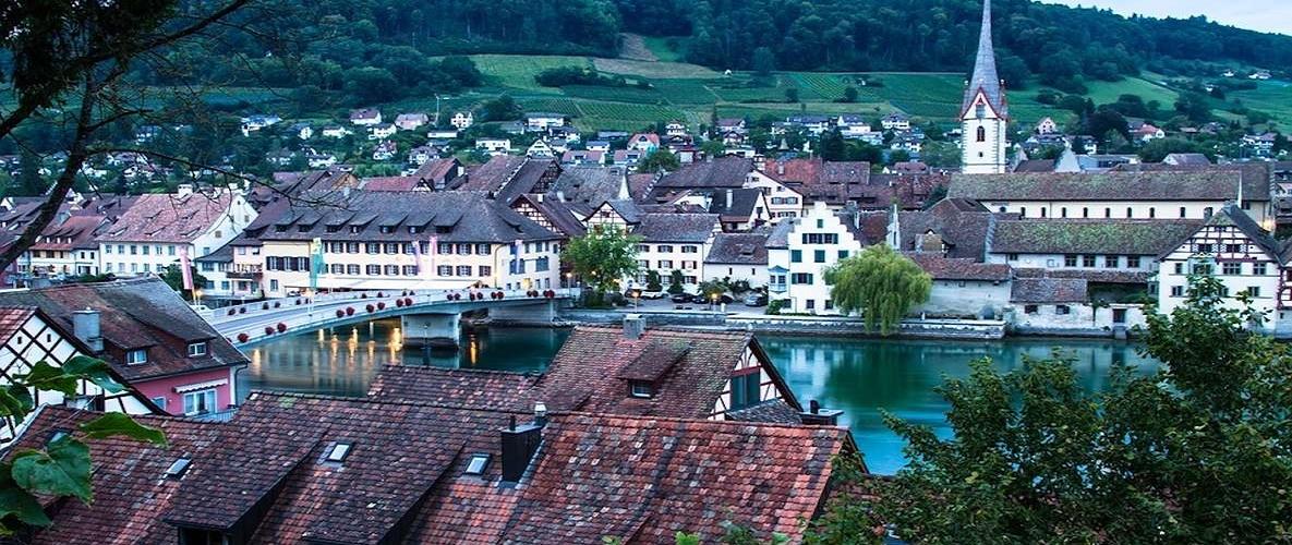 munich. 'day trip to 'Switzerland