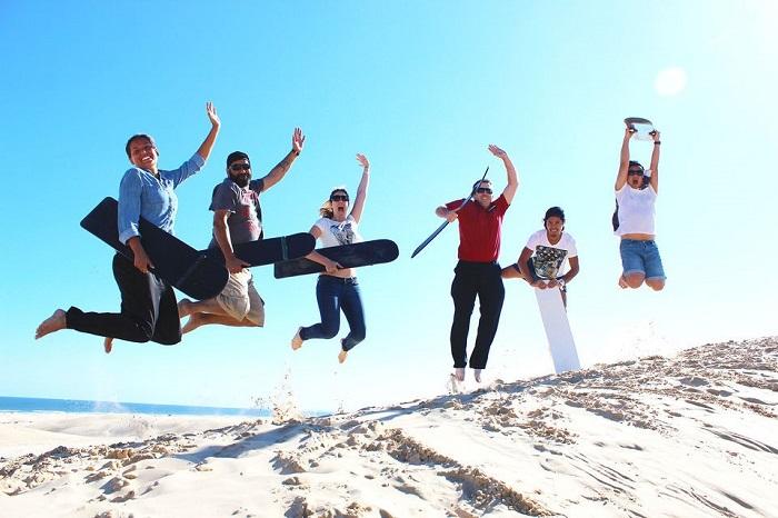 Sydney day trip to Hawkesbury River