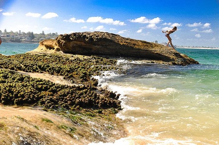 Sydney day trip to Kiama