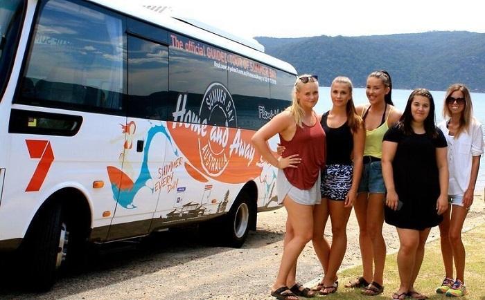 Sydney day trip to Palm Beach