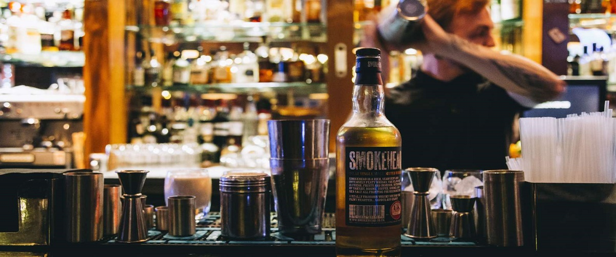 The Ultimate Whisky Experience from Glasgow