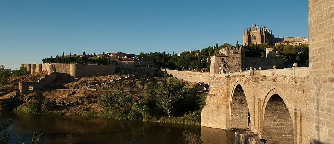 madrid. 'day trip to 'Toledo