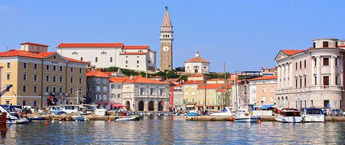 venice. 'day trip to 'Trieste