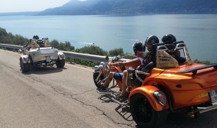 Venice day trip to Lake Garda