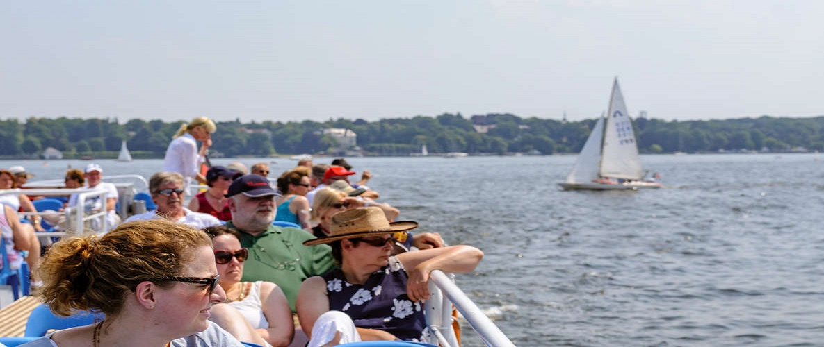 berlin. 'day trip to 'Wannsee