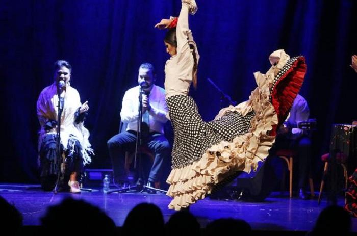 Barcelona Flamenco Show Barcelona