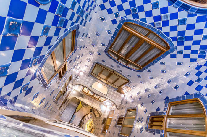 Skip the Line Gaudi Masterpieces in One Day with Flamenco Show