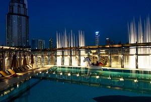 >The Burj Club