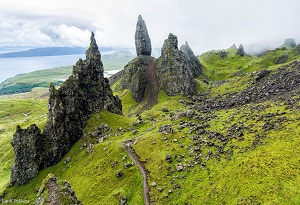 ISLE OF SKYE AND THE HIGHLANDS