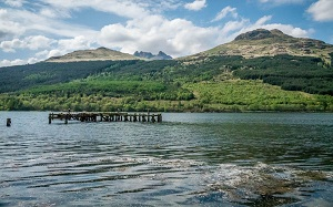 LOCH LOMOND AND TROSSACHS ARCHIVE SIGHTSEEING TOUR