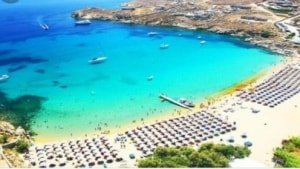 Greece Islands Weather Best Beaches Top Places Stay In