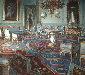 King Charles III's Apartment