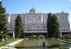 The Sabatini Gardens