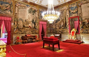 The Crown Room