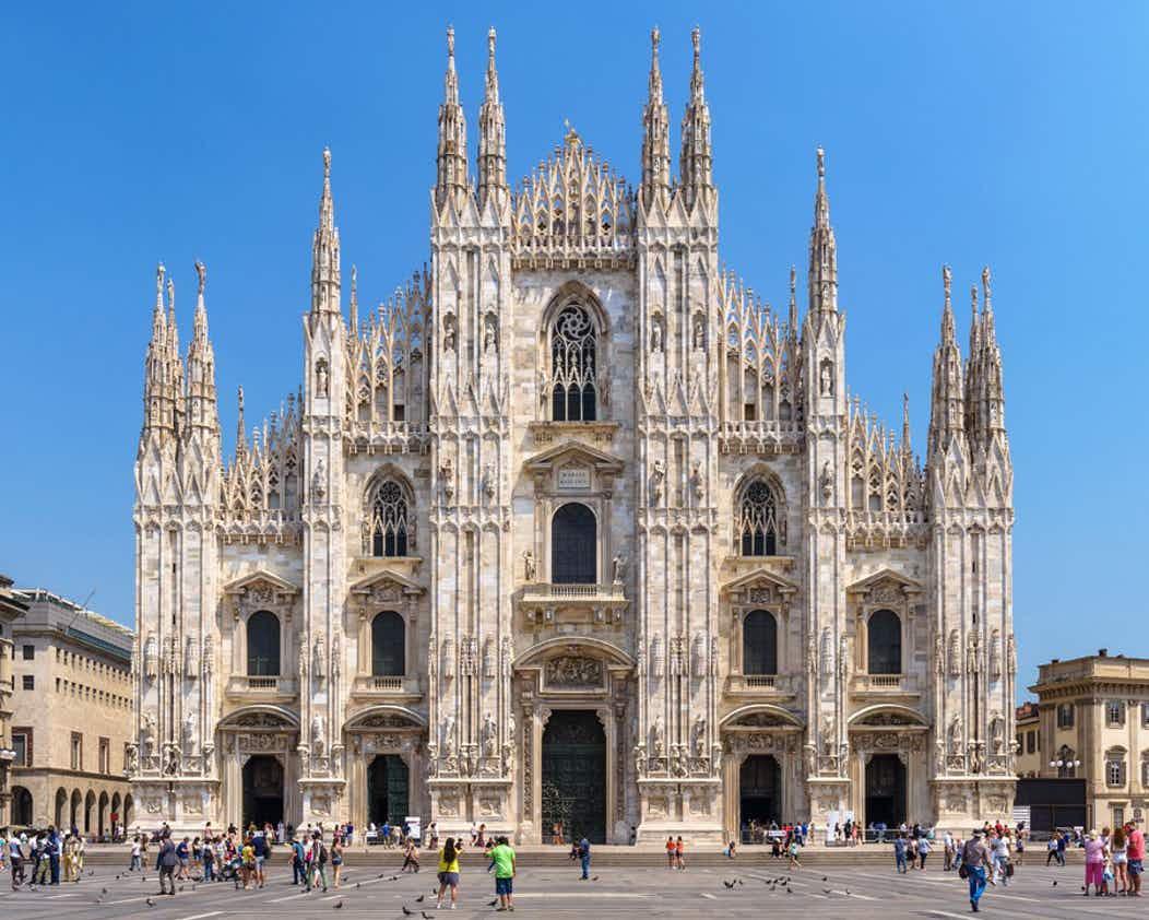 Milan Cathedral Duomo Tickets
