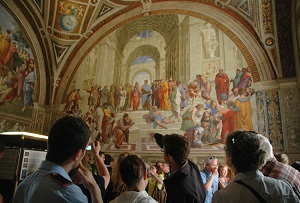 Vatican and Sistine Chapel Small-Group Tour