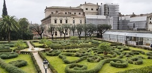 Vatican Museums, Sistine Chapel and Gardens Tour