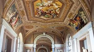 Vatican Museum, Sistine Chapel & Saint Peter's Guided Tour