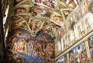 Vatican Museums and Sistine Chapel Fast Track