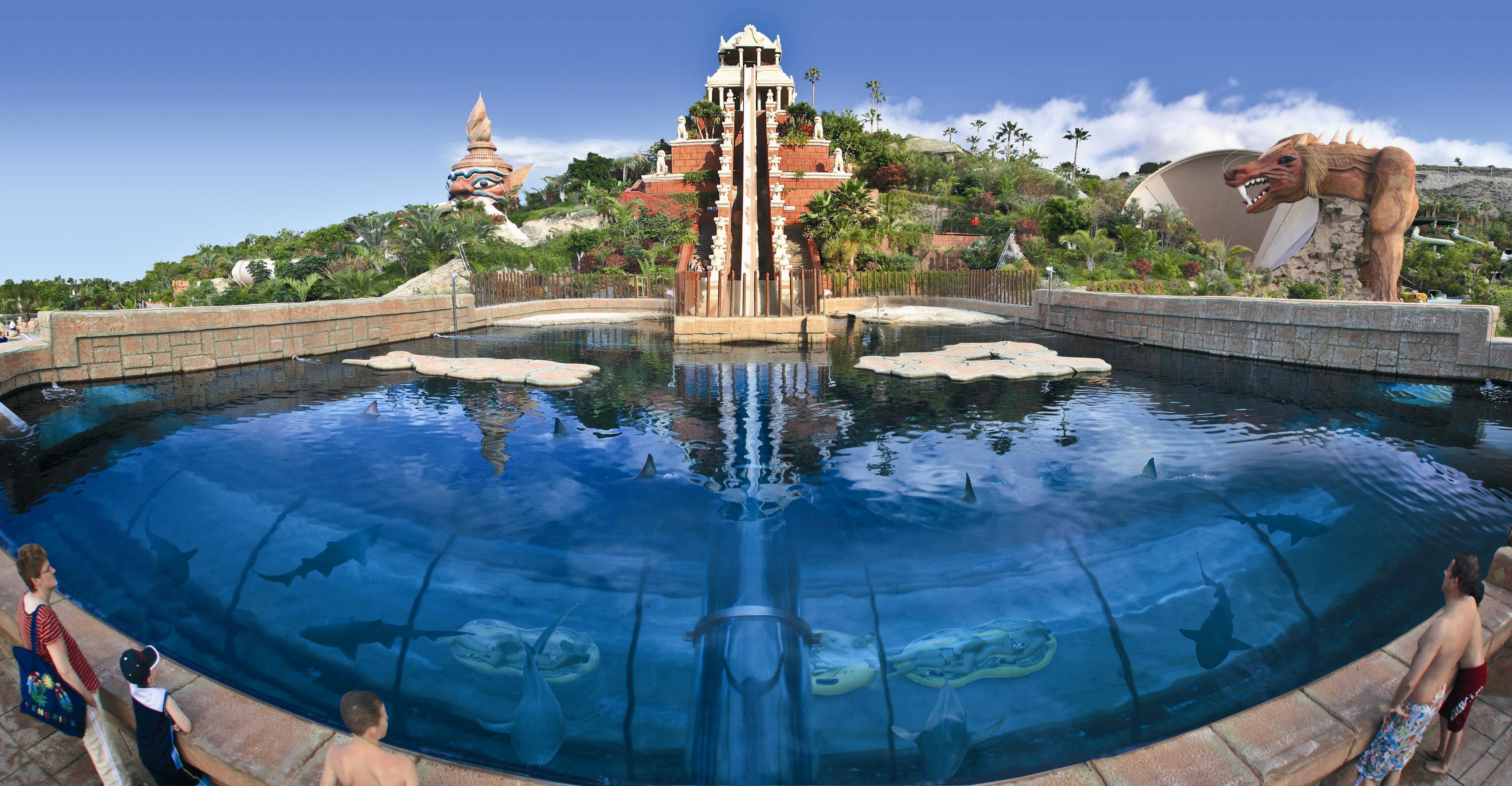 Siam Water Park Tenerife