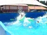 Wave Pools
