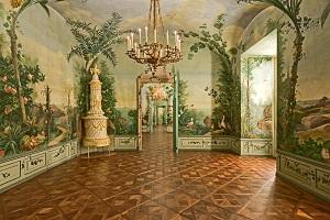 Bergl Rooms