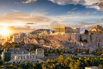 Best Athens Tours