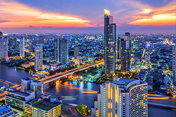 Best Bangkok Tours