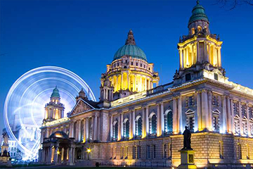Best Belfast Tours