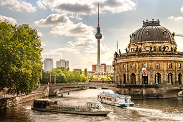 Best Berlin  Tours