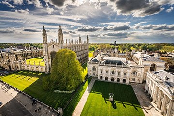 Best Cambridge Tours