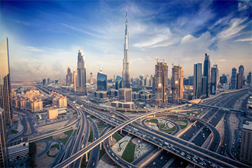 Best Dubai Tours
