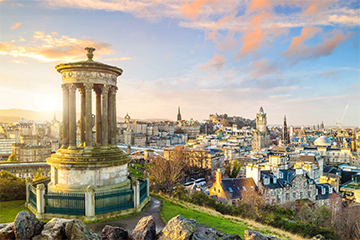 Best Edinburgh Tours